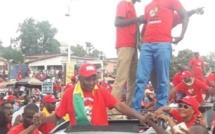 Reprise des manifs du FNDC : Conakry sous haute tension
