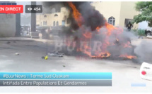Ouakam - Expulsions à Terme Sud : Ça chauffe entre les éléments de la Dscos et les 79 familles militaires