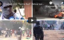 """Expulsion à Ouakam Cité """"Terme Sud"""" : Retour sur le film des affrontements."""