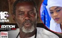 "[GANN GUI] Aida Diallo, salafistes, francs-maçons...: Serigne Fallou Fall Mbaor traque les ""ennemis"" de Touba"