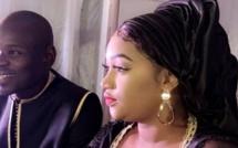 Divorce ? Une Vidéo pour comprendre l'histoire du couple pape cheikh diallo et kya aidara