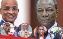 Premières tendances de la présidentielle: folle ambiance au fief de guinéens à Dakar