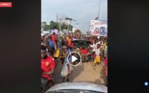 Les partisans de Cellou Dalein Diallo jubilent déjà