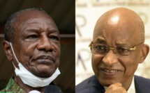 """Grave révélation de Cellou Dalein Diallo: """"Alpha Condé a tué trois de mes militants qui manifestaient"""""""