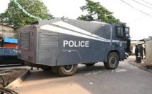 Cellou Dalein Diallo bloqué chez lui