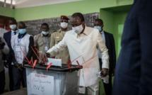 GUINEE/PRESIDENTIELLE La Céni publie les résultats de quatre circonscriptions
