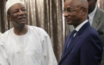Cellou Dalein Diallo réagit : « Je crois qu'ils ont donné la victoire à Alpha »