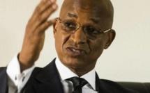 Cellou Dalein Diallo : « Ils ont donné la victoire à Alpha »