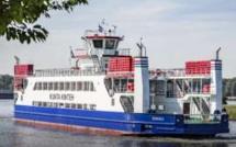 Gambie : Le ferry à l'arrêt pour un mois
