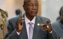 """GUINEE/ALPHA CONDÉ """"Si la victoire me revient, je reste ouvert au dialogue..."""""""