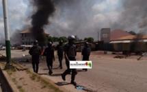 GUINEE: Les manifestants lynchent un policier