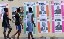 PRESIDENTIELLE/COTE D'IVOIRE: Sept morts dans des affrontements à Dabou, près d'Abidjan