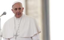 Le pape François donne son approbation historique aux unions civiles homosexuelles