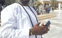URGENT- Le démenti de Cheikh Mbacké Gadiaga