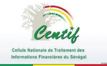 SOUPÇONS DE BLANCHIMENT: La Centif a transmis 12 rapports au parquet