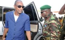 URGENT- Alpha  Condé réquisitionne l'armée Guinéenne