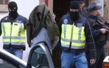 Arrestation en Espagne d'un présumé recruteur de l'organisation terroriste Daech