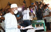 Présidentielle en Guinée : Cellou Dalein va saisir la cour constitutionnelle et appelle à manifester