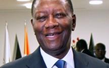 """Alassane Ouattara : """"L'opposition veut un coup d'Etat"""""""