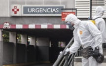 Coronavirus: l'Espagne déclare l'état d'urgence pour imposer des couvre-feux régionaux