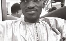 Fallou Ndiaye, responsable de l'APR à Touba, endeuillé...