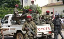 Guinée: une mission diplomatique internationale pour désamorcer les tensions