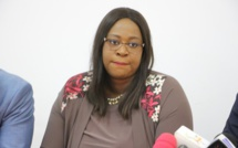 Décès liés à l'émigration clandestine: Les regrets de Néné Fatoumata Tall, ministre sénégalaise de la Jeunesse