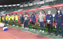 Double confrontation Sénégal-Guinée Bissau : la CAF change l'horaire du match retour