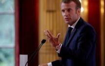 Verrouillage du coronavirus en France: Emmanuel Macron annonce un nouveau confinement au milieu de la flambée des cas de COVID-19