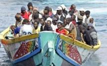 Sénégal: L'OIM fait état de 140 morts en mer