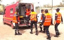 Accident mortel à « Allou Kagne » : Le convoyeur du camion frigorifique apporte des précisions sur les circonstances et affirme avoir été victime de vol.