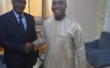 Vers une alliance Barthélémy Dias, Sonko et Me Moussa Diop contre le pouvoir