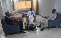 DIFFAMATION :Me Moussa Diop retire sa plainte contre Barthélémy Dias