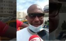 """BARTHÉLÉMY DIAS: """"Quand je me suis réconcilié avec Bougane aucun Sénégalais n'a eu à s'indigner..."""""""