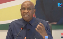 Pénurie d'eau : Serigne Mbaye Thiam pointe « les tergiversations » de l'ancien régime et annonce un retour à la normale au 1er trimestre 2021.