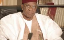 Niger : L'ancien président Mamadou Tandja est décédé