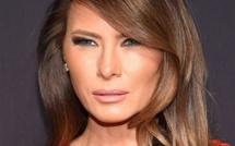 Melania Trump : son geste symbolique avant de quitter la Maison-Blanche