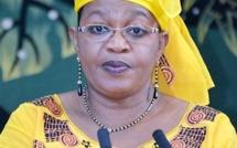 Délégation à l'entreprenariat rapide : Aida Mbodj réclame la liste des bénéficiaires et déplore le manque de transparence