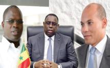 Karim et Khalifa : En route vers l'amnistie