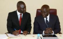 URGENT- Déthié Fall démis de son poste de   vice-président  du parti Rewmi