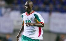 URGENT : Décès de l'ancien international de football Pape Bouba Diop.