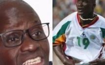 Décès de Pape Bouba Diop ,révélation Laye Diaw : « il était...»