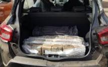 Trafic international de drogue: Une jeune de 14 ans arrêté