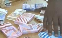Saisie de 2 milliards d'euros de faux billets : Un peu plus sur l'affaire, le cerveau, S. S. Mbacké et les 2 célèbres commerçantes
