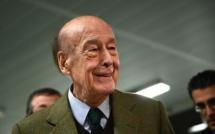 L'ancien président Valéry Giscard d'Estaing est décédé