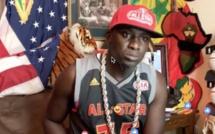 Assane Diouf malade…Sa jambe risque d'être amputée