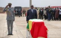 Cérémonie officielle d'hommage à Bouba: Macky sera au Pavillon présidentiel de l'Aibd