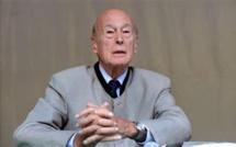 Les détails de l'inhumation de Valérie Giscard d'Estaing prévue samedi ...Macron décrète une journée de deuil national...