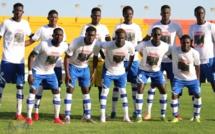 LDC CAF : Teungueth FC s'offre une qualification historique