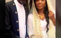 Baay Souley épouse la rappeuse Mamy Victory